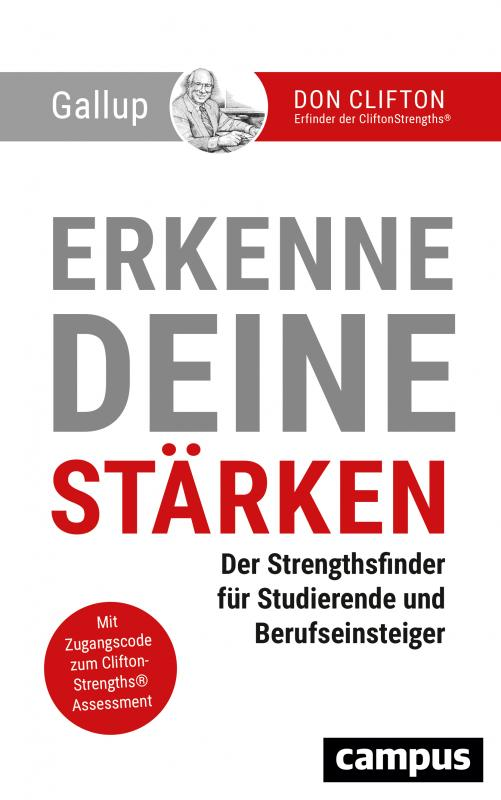 Cover-Bild Erkenne deine Stärken
