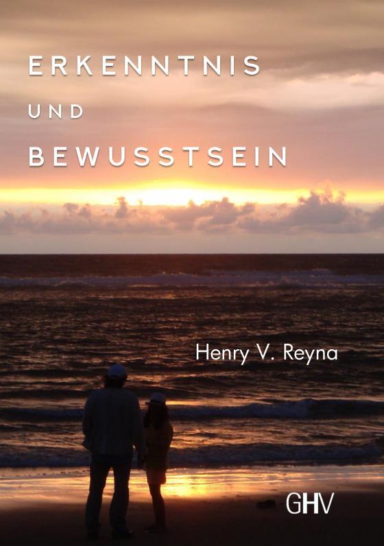Cover-Bild Erkenntnis und Bewusstsein