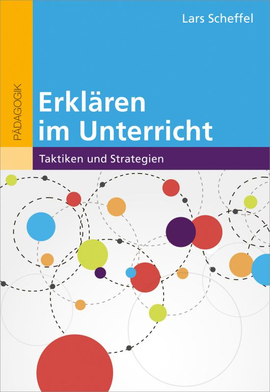 Cover-Bild Erklären im Unterricht