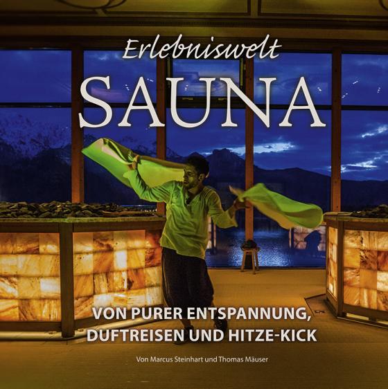 Cover-Bild Erlebniswelt Sauna