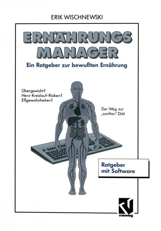 Cover-Bild ErnährungsManager