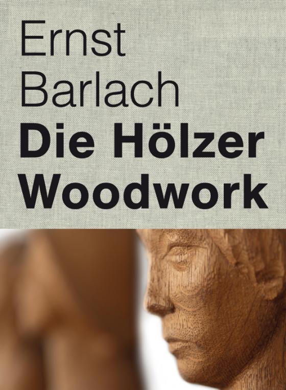 Cover-Bild Ernst Barlach