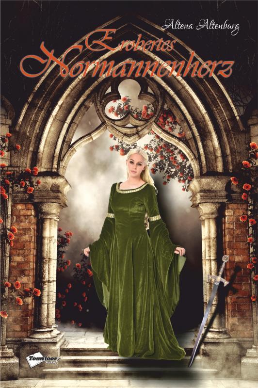 Cover-Bild Erobertes Normannenherz
