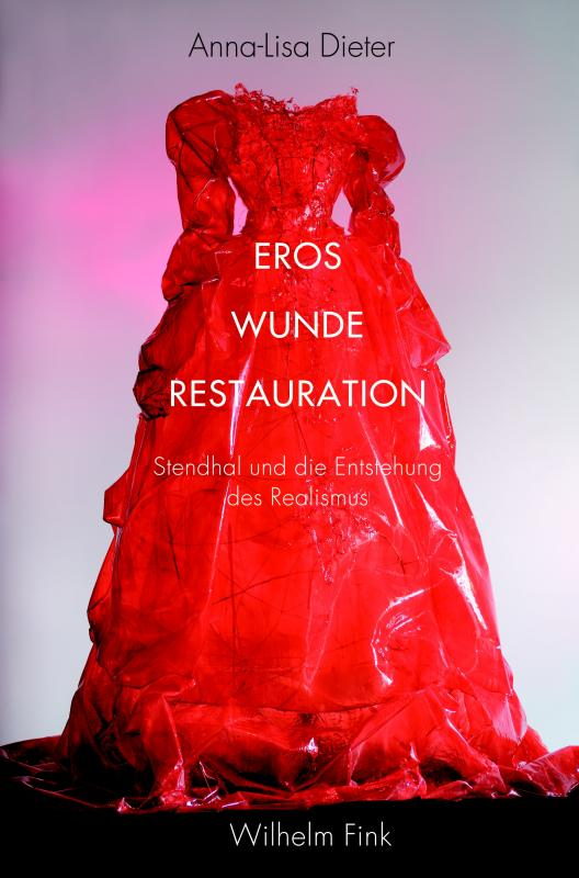 Cover-Bild Eros - Wunde - Restauration