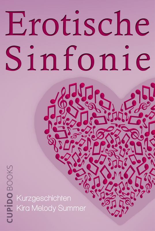 Cover-Bild Erotische Sinfonie