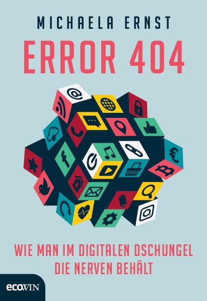 Cover-Bild Error 404