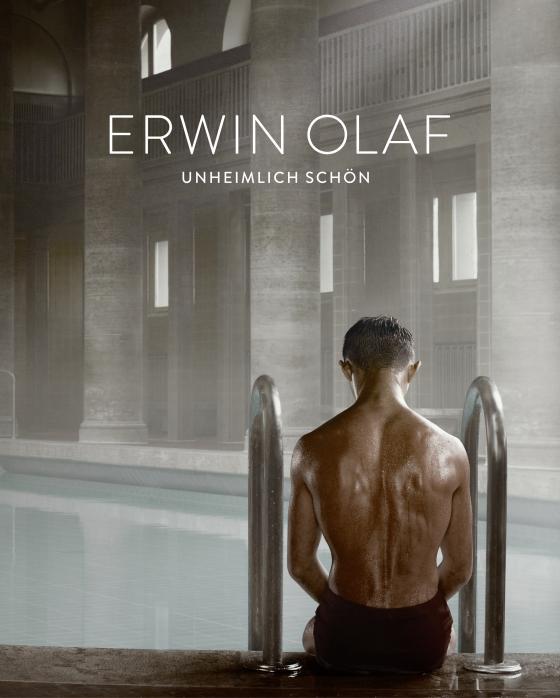 Cover-Bild Erwin Olaf