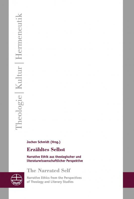 Cover-Bild Erzähltes Selbst / The Narrated Self