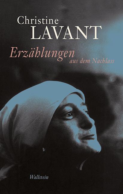Cover-Bild Erzählungen aus dem Nachlass