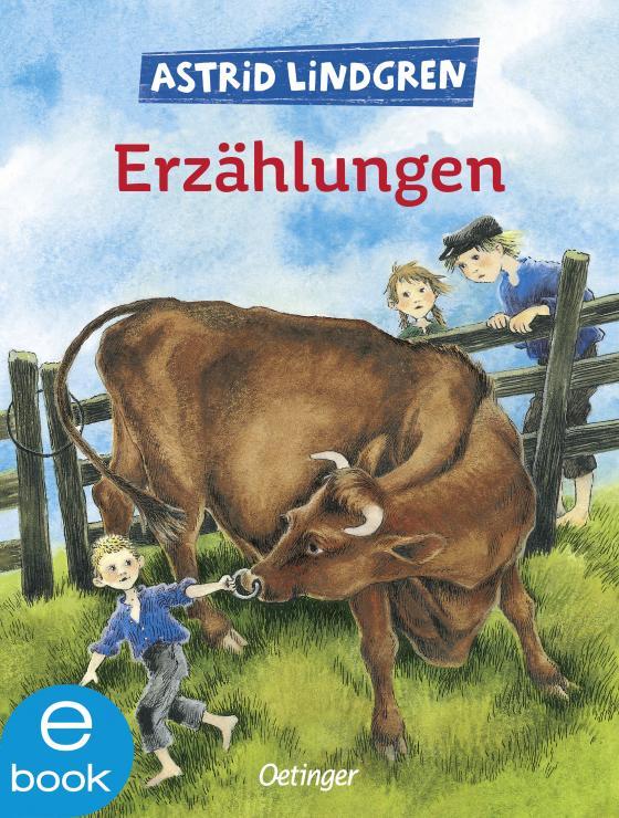 Cover-Bild Erzählungen