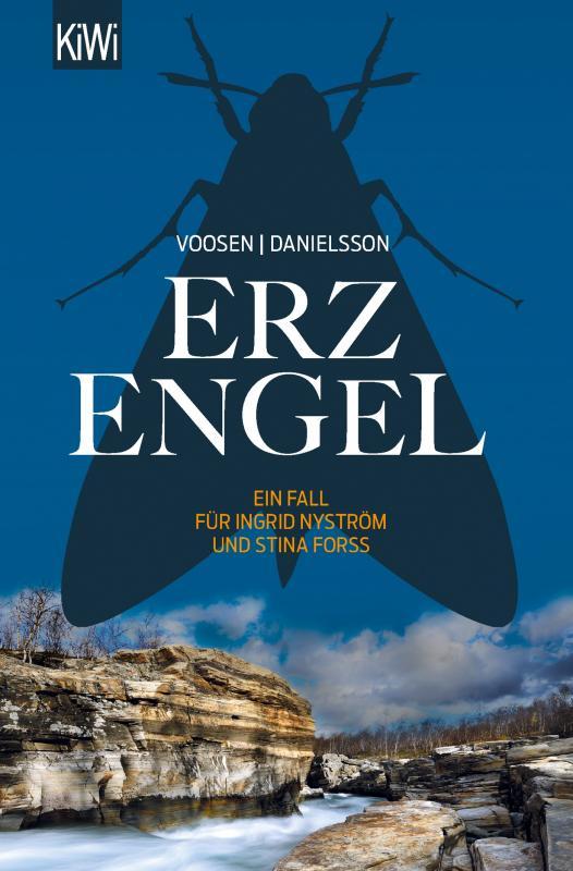 Cover-Bild Erzengel