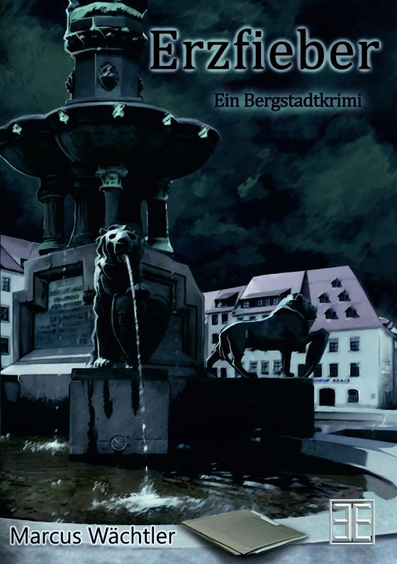 Cover-Bild Erzfieber