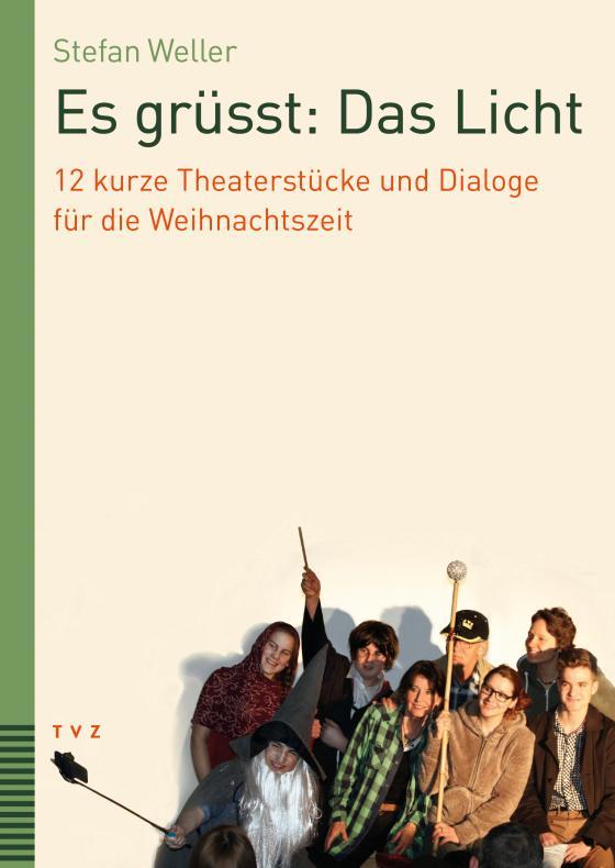 Cover-Bild Es grüsst: Das Licht
