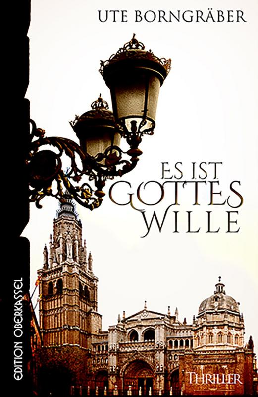Cover-Bild Es ist Gottes Wille