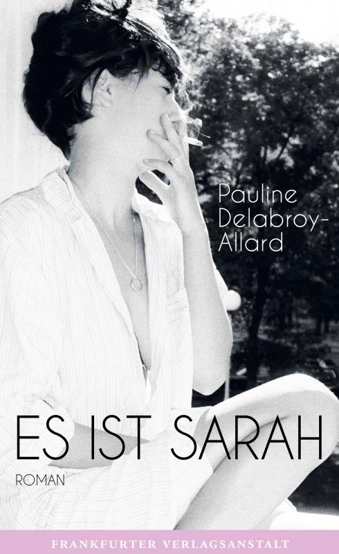 Cover-Bild Es ist Sarah