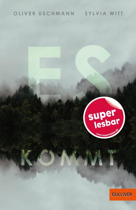 Cover-Bild Es kommt