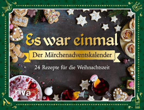 Cover-Bild Es war einmal – Der Märchenadventskalender