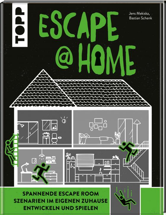 Cover-Bild Escape at Home