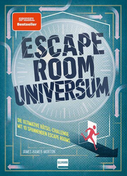 Cover-Bild Escape Room-Universum