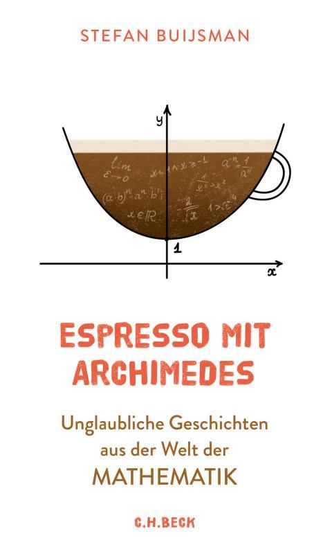 Cover-Bild Espresso mit Archimedes