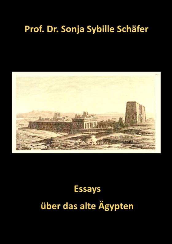 Cover-Bild Essays über das alte Ägypten