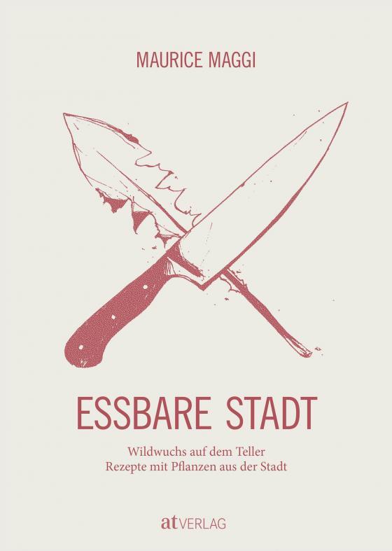 Cover-Bild Essbare Stadt