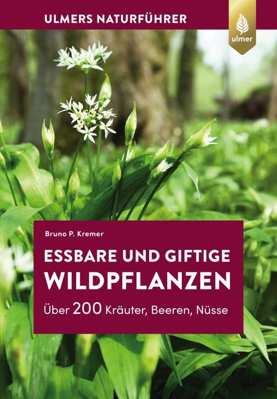 Cover-Bild Essbare und giftige Wildpflanzen