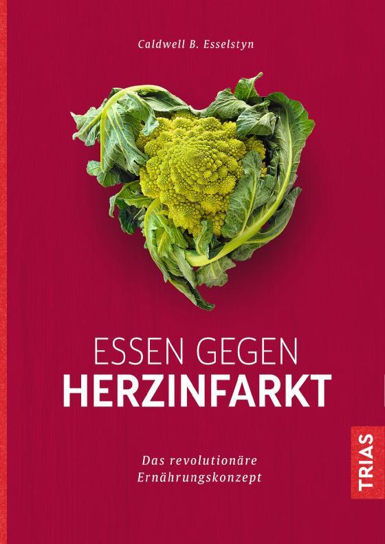 Cover-Bild Essen gegen Herzinfarkt