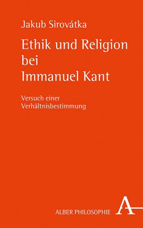 Cover-Bild Ethik und Religion bei Immanuel Kant