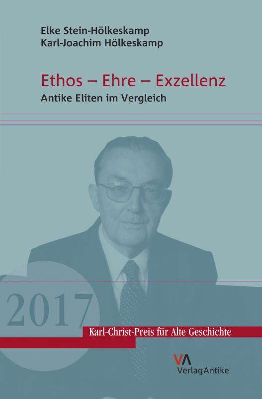Cover-Bild Ethos – Ehre – Exzellenz