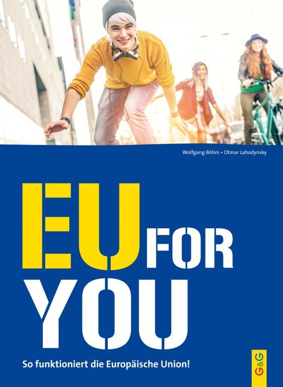 Cover-Bild EU for you!