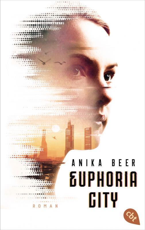 Cover-Bild Euphoria City