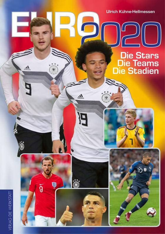 Cover-Bild EURO 2020
