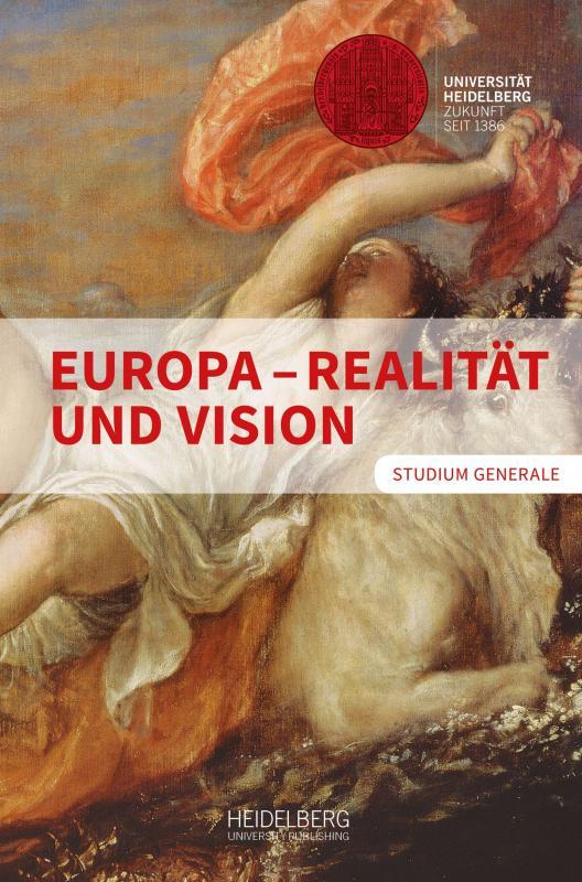 Cover-Bild Europa – Realität und Vision