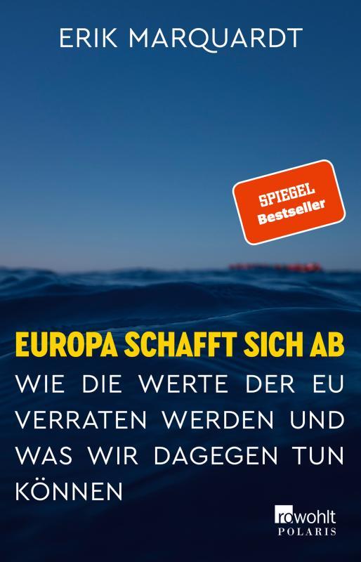 Cover-Bild Europa schafft sich ab