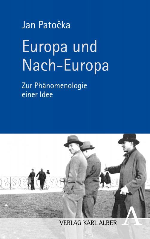 Cover-Bild Europa und Nach-Europa