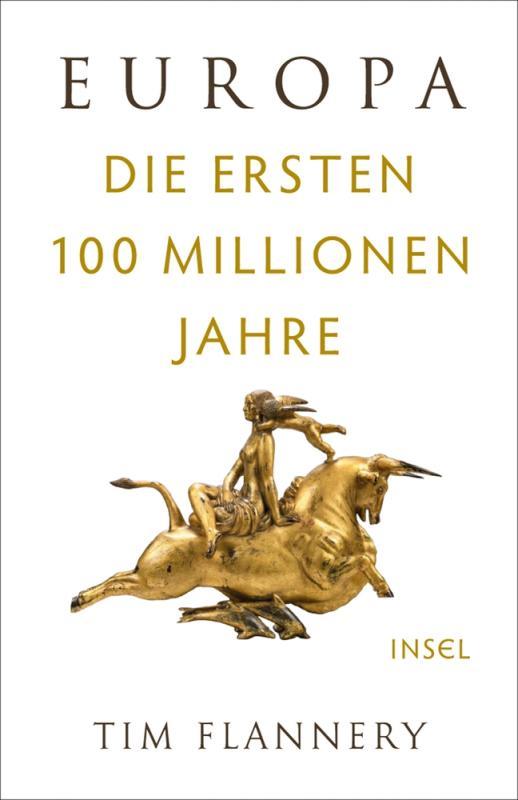 Cover-Bild Europa