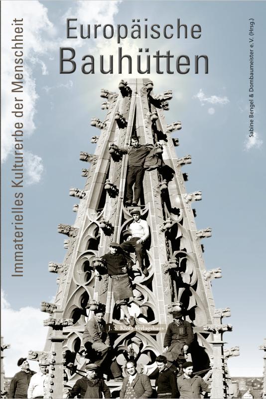 Cover-Bild Europäische Bauhütten