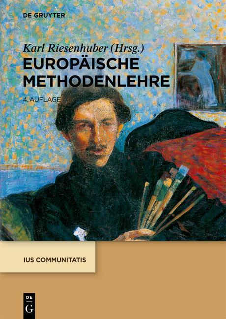 Cover-Bild Europäische Methodenlehre