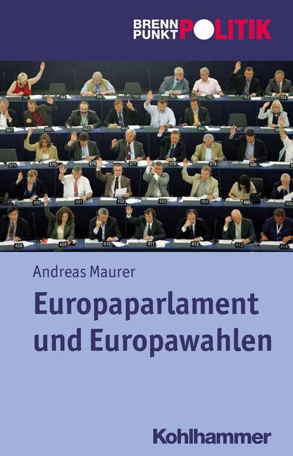 Cover-Bild Europaparlament und Europawahlen