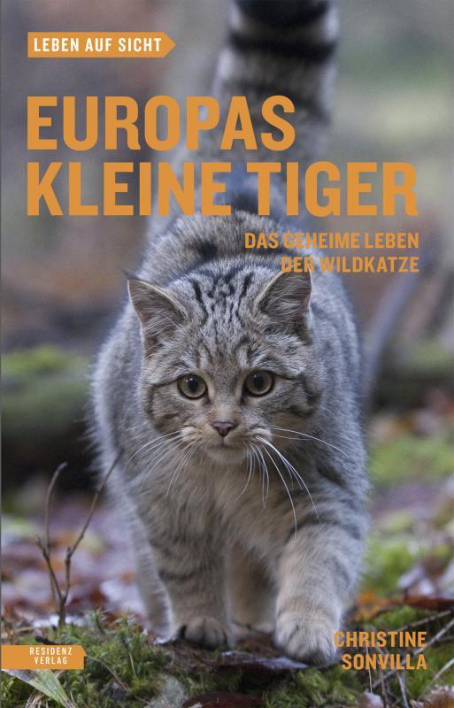 Cover-Bild Europas kleine Tiger