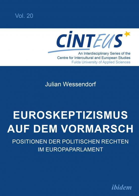 Cover-Bild Euroskeptizismus auf dem Vormarsch
