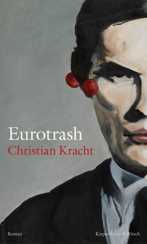 Cover-Bild Eurotrash