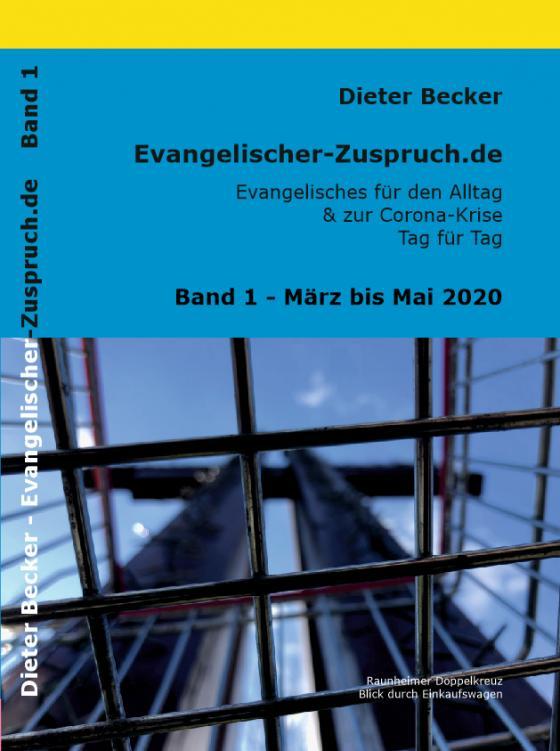 Cover-Bild Evangelischer-Zuspruch.de