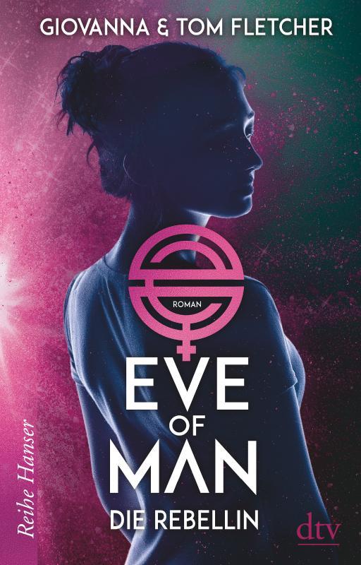 Cover-Bild Eve of Man (2)