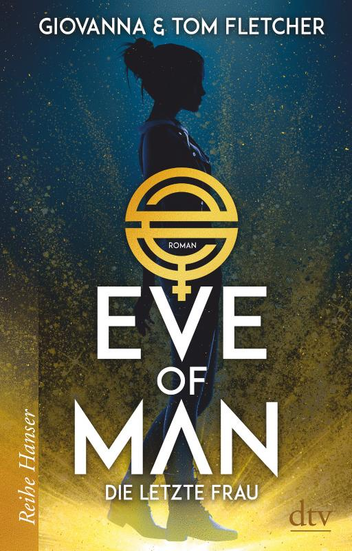 Cover-Bild Eve of Man (I)