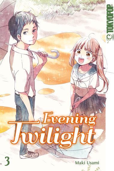 Cover-Bild Evening Twilight 03