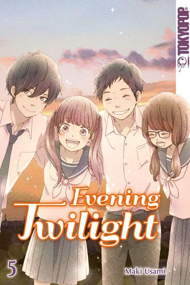Cover-Bild Evening Twilight 05