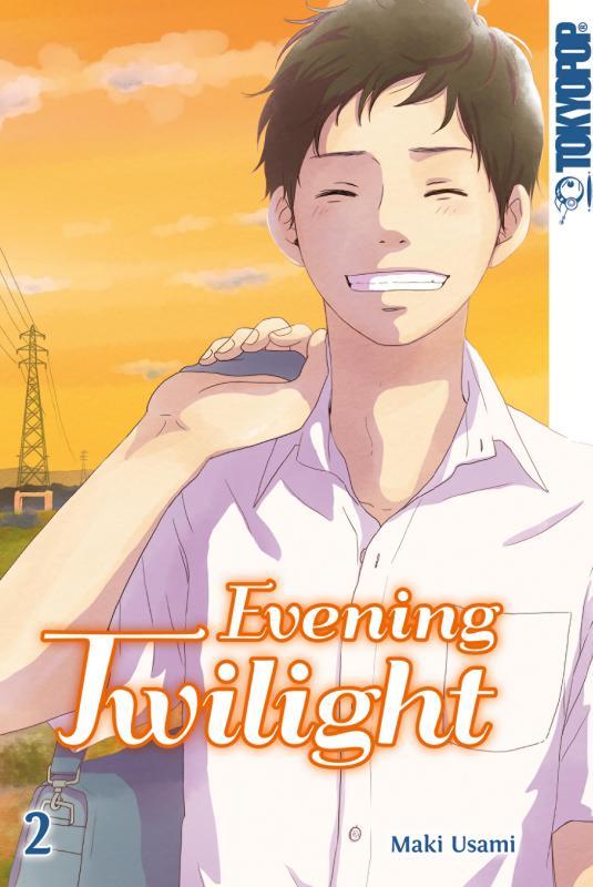 Cover-Bild Evening Twilight - Band 2