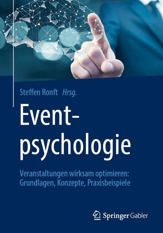 Cover-Bild Eventpsychologie